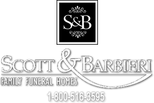 Scott & Barbieri Family Funeral Homes | Funeral & Cremation Services